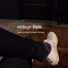 8fd9645b33478a Converse Jack Purcell X Green Label Relaxing Japan. Converse Jack Purcell LabelAddiction · Warakom ChinowanShoes Addict
