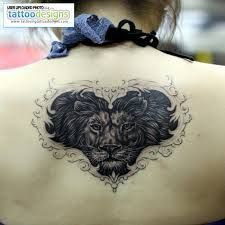 Strongmen always have Lion Tattoo Designs on them. Normally, they serve symbols of unparalleled strength, 24 Best Lion Tattoo Designs added for your tattoo design ideas. Elegant Tattoos, Trendy Tattoos, Beautiful Tattoos, Beautiful Lion, Simply Beautiful, Leo Tattoos, Body Art Tattoos, Hand Tattoos, Army Tattoos