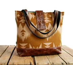 New Ann Shoulder Bag in Sonora by appetite on Etsy