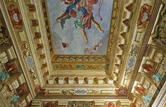 Palazzo Ducale de Sassuolo - Sassuolo é uma cidadezinha que fica perto de Módena