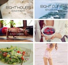 .. One goal at a time. #LifestyleChanges #HealthyLifestyles