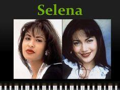 Selena by joc05001 via slideshare - comparison between Selena and JLO
