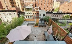 summers in nyc, places to go, things to do, Manhattan, rooftops, chillin'