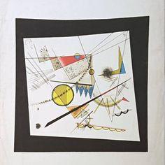 Reposting @theartgalleryshopnyc: Wassily Kandinsky Abstract Composition 1923 Original Lithograph http://crwd.fr/2t7TJtO #blackwhite #ig #stayabstract #abstractogram #modernart #russianart #wassilykadinsky #wassilykandinsky #wassilyphotorome #wassily #art #kandinsky #abstract #composition #1923 #kandinskybar #abstractart