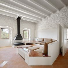 Country House Renovation in Empordà,© José Hevia