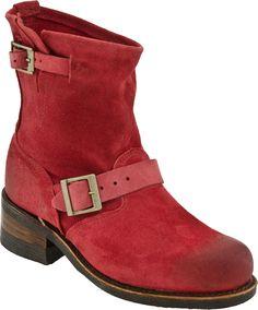Vintage Shoe Company Sophie