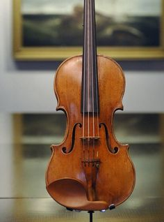 Hammer Stradivarius 1707
