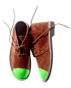 Schier Shoes   dalla Venere Ottentotta alle vellies