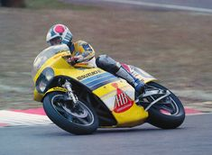 Suzuki GS1000R Richard Hubin