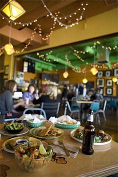 Green Vegan Restaurant In Arizona Phoenix Restaurants Area Friendly