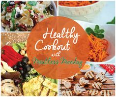 Labor Day is around the corner! Get our top tips for moving #MeatlessMonday out from the kitchen & onto the grill.