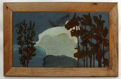 Maleri : Cai-Ulrich von Platen