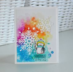KW Holiday Card Series 2015 #11