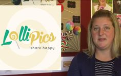 """#Innovation is a #pipe-dream for many #business #owners. Learn how #Lollipics has brought their #innovative #products full-circle, by using #smart business acumen and a """"listen to those who know"""" approach."""