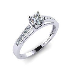 GLAMIRA Ring Penelope