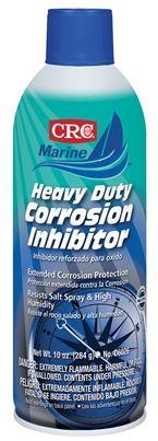 Heavy Duty Corrosion Inhibitor, 10 Wt Oz - Product Information