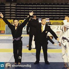 #Repost @shortroundbjj ・・・ About to board my flight back home. This was an amazing weekend for me with my first Pan American championship title. Can't express how happy I was to make it through. Big thank you to my family, teammates, sponsor, and everyone else that has helped and supported me for this accomplishment, could not have done it without everybody behind me. Next on my list is the big one. #2015worlds #crazy88mma #family #ilovemyteam #roninbrandgis #2015panamchamp