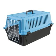 Ferplast Atlas 20 Cat and Dog Carrier -- Be sure to check out this awesome product. (This is an affiliate link and I receive a commission for the sales)