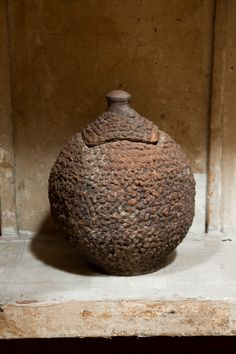 Ancient liked pot