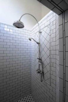 shower fixtures | Advanced Etoile Thermostatic Shower Fixtures by ...