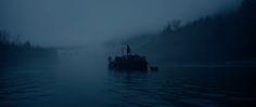The Revenant, Cinematography, Art Reference, Concept Art, Northern Lights, Scene, River, Film, Outdoor