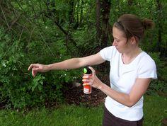 The Best Bug Sprays for Your Skin - via RoverPass.  #campinglife #camping #hacks #naturehacks #roverpass