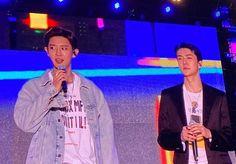 Exo, Chanyeol, Concert, Vietnam, Concerts