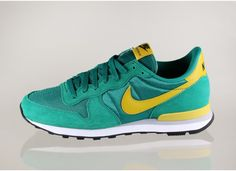 if youre a fan of the nike internationalist chances are that youre able to appreciate a sneaker that