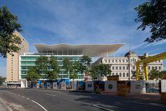 MAR – Art Museum of Rio by Bernardes Arquitetura, Jacobsen Arquitetura