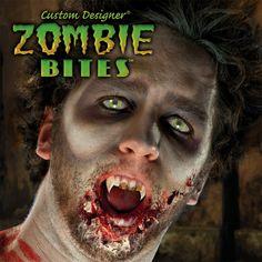 Custom Designer© Zombie Bites™
