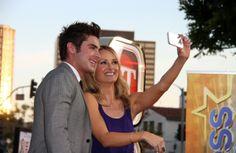 selfie..?! LOL :D