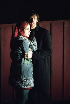 Eternal Sunshine of the Spotless Mind, dir. by Michel Gondry (2004).