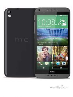 HTC Desire 516 Compara ahora:  características completas y 1 fotografías. En España el Desire 516 de HTC está disponible con 0 operadores: