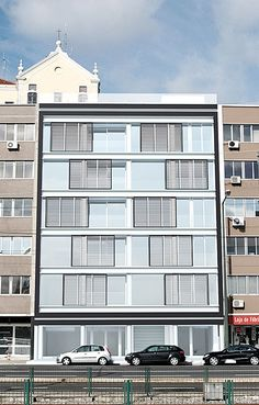 Fragmentos de Arquitectura | 24 de Julho | Lisboa | Arquitetura | Architecture | Atelier | Design