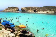 Las 40 mejores playas del mundo (FOTOS)