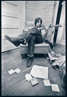 Alex Chilton in 1971