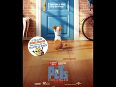 THE SECRET LIFE OF PETS IMAX 3D EXPERIENCE