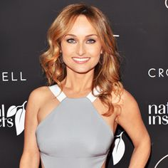 Giada De Laurentiis's Beauty Staples and Fail-Safe Tips for Summer Entertaining  #InStyle