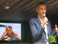 Presentación de Formafina; plataforma que ofrece productos únicos. #Formafina #IDIP #imagen #shopper #moda #designer www.idip.com.mx