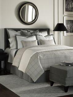 a room that feels like a black white pic...cool