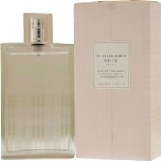 Burberry Brit Sheer By Burberry For Women Edt Spray 3.4 Oz (Health and Beauty)    On sale now.