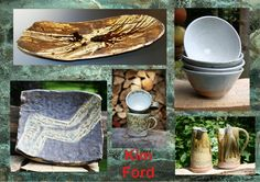 Kim Ford is going to exhibit at Wardlow Mires Pottery and Food Festival. 12th and 13th September 2015.