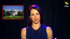 Abby Martin Blows The Lid Off The Clinton Criminal Empire | Cosmoso