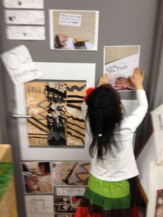 Transforming our Learning Environment into a Space of Possibilities: Finalized Student-Created Documentation