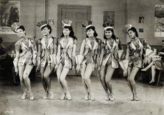 Showgirls in Harlem on Parade (1942)