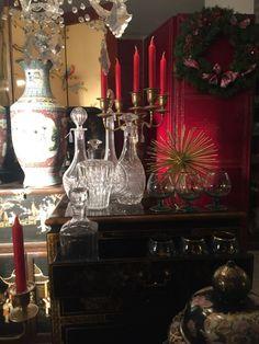 Espejo cornucopia antiguo de madera de principios del xx for Muebles antiguos las palmas