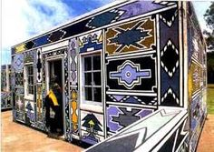Image result for ndebele people