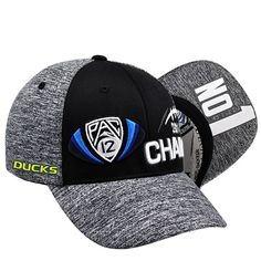 2014 Pac-12 Champions Adjustable Hat