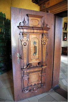 Knobs And Knockers, Door Knobs, Door Handles, Entrance Doors, Doorway, Portal, When One Door Closes, Unique Doors, Main Door