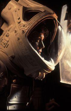 Sigourney Weaver - Alien - Ellen Ripley